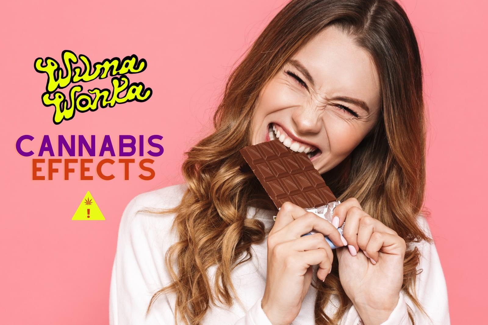 cannabis edibles effects